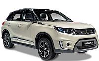 SUZUKI Vitara 5p SUV