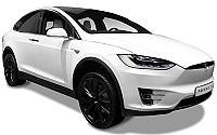 TESLA Model X 5p SUV