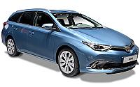 TOYOTA Auris Touring Sports 5p Break