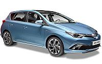 TOYOTA Auris 5p Berline