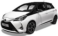 TOYOTA Yaris 5p Berline