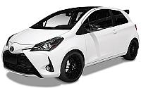 TOYOTA Yaris 3p Berline
