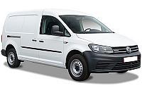 VOLKSWAGEN Caddy Van VU 4p Fourgonnette