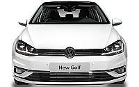 VOLKSWAGEN Golf VU 5p Berline
