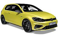 VOLKSWAGEN Golf 3p Berline