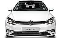 VOLKSWAGEN Golf VU 5p Berline