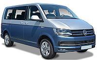 VOLKSWAGEN Multivan 4p Combi