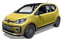 VOLKSWAGEN up 3p Berline
