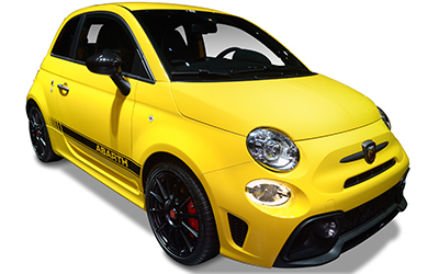 ABARTH 695 3p Berline
