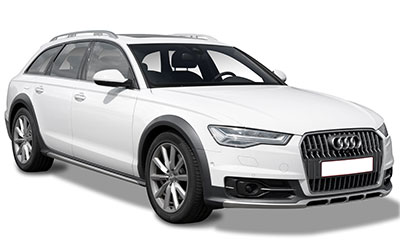 AUDI A6 Allroad Quattro 5p Break