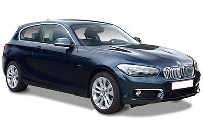BMW Série 1 3p Berline