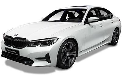 BMW Série 3 4p Berline