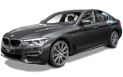 BMW Série 5 4p Berline