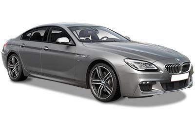 BMW Série 6 Gran Coupé 4p Berline
