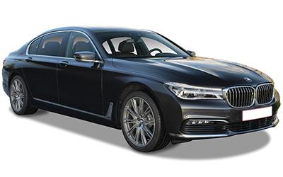 BMW Série 7 Limousine 4p Berline