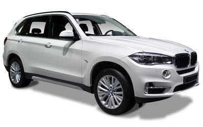BMW X5 5p SUV