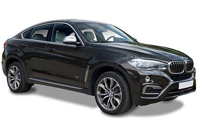 BMW X6 5p SUV