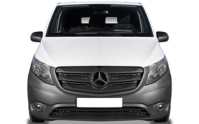 MERCEDES-BENZ Vito Mixto Long VU 4p Fourgon