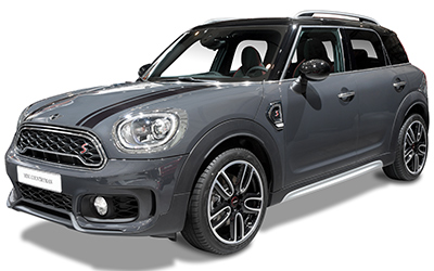 MINI Countryman 5p Crossover