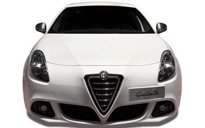 LLD ALFA ROMEO Giulietta VU 5p Berline 2.0 JTDM 150ch S/S Super