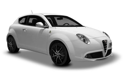 alfa romeo mito 3p berline location longue dur e leasing pour les pros arval. Black Bedroom Furniture Sets. Home Design Ideas