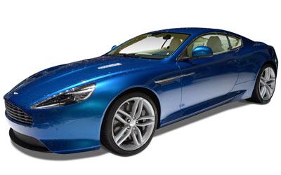 LLD ASTON MARTIN DB9 2p Coupé 6.0 GT Coupe