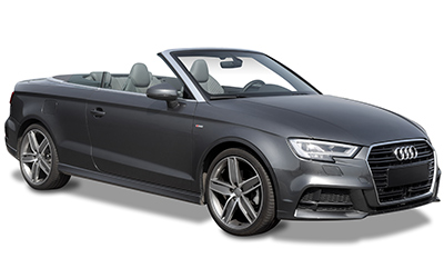 LLD AUDI A3 2p Cabriolet 1.6 TDI 116 S LINE