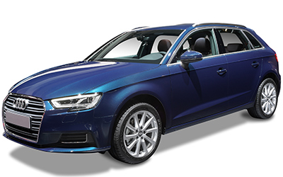 audi a3 sportback 5p berline location longue dur e leasing pour les pros arval. Black Bedroom Furniture Sets. Home Design Ideas