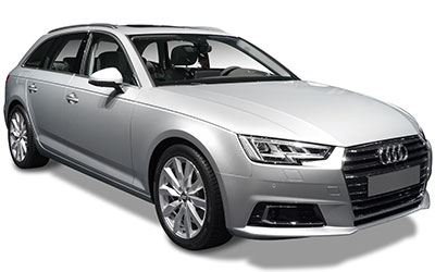 audi a4 avant 5p break lld et leasing arval. Black Bedroom Furniture Sets. Home Design Ideas