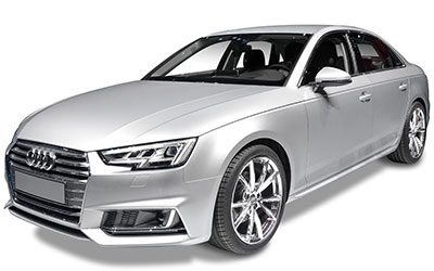 LLD AUDI A4 4p Berline 2.0 TDI Ultra 150 Design
