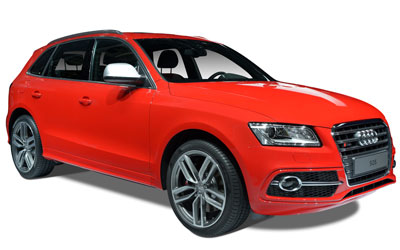 audi sq5 5p suv lld et leasing arval. Black Bedroom Furniture Sets. Home Design Ideas