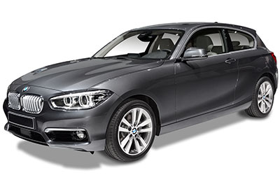 LLD BMW Série 1 3p Berline 116d Sport