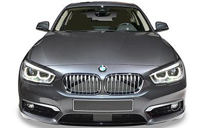 LLD BMW Série 1 VU 3p Berline 114d Première