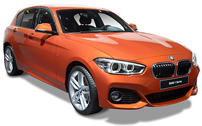 LLD BMW Série 1 5p Berline 116i Première