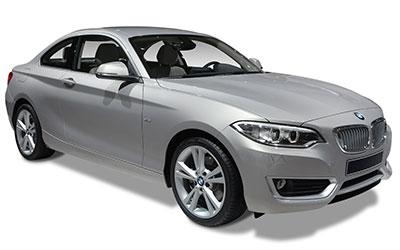 LLD BMW Série 2 2p Coupé 218d 150ch Luxury