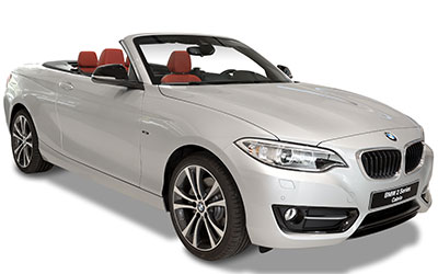 LLD BMW Série 2 Cabriolet 2p Cabriolet 218d 150ch Lounge