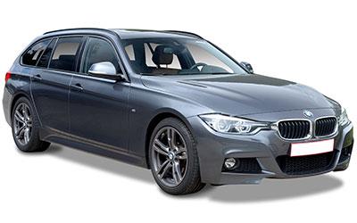 LLD BMW Série 3 Touring 5p Break 316d 116ch Lounge