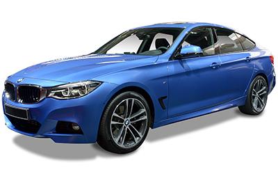 LLD BMW Série 3 Gran Turismo 5p Berline 318d 150ch Lounge