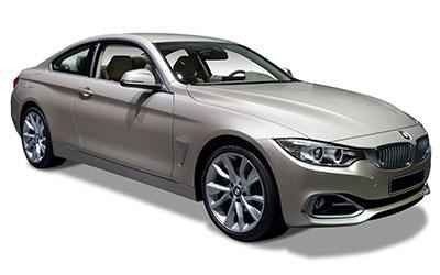 LLD BMW Série 4 2p Coupé 420d 190ch Lounge BVM6