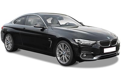 LLD BMW Série 4 2p Coupé 420i 184ch Lounge BVA8
