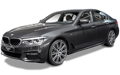 LLD BMW Série 5 4p Berline 520d 190ch Lounge