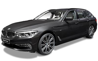 LLD BMW Série 5 Touring 5p Break 520i 184ch Lounge