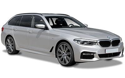 LLD BMW Série 5 Touring 5p Break 518d 150ch Lounge BVA8