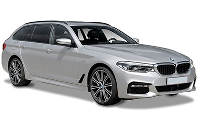 LLD BMW Série 5 Touring 5p Break 518d 150ch Lounge BVA8