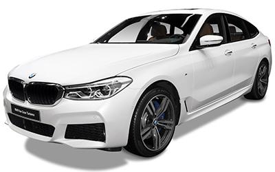 LLD BMW Série 6 Gran Turismo 5p Berline 630i Lounge