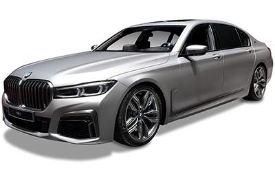 LLD BMW Série 7 4p Berline 730d xDrive 265 ch BVA8