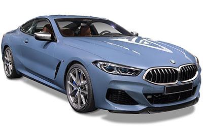 LLD BMW Série 8 Coupé 2p Coupé 840d xDrive 320ch BVA8