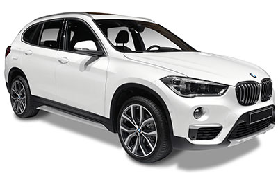 LLD BMW X1 5p SUV sDrive16d xLine
