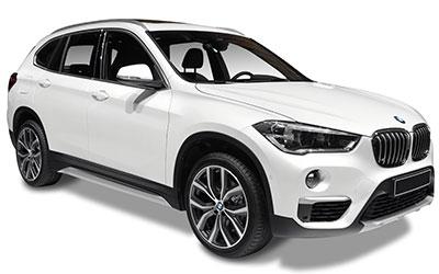 LLD BMW X1 5p SUV sDrive18i Lounge