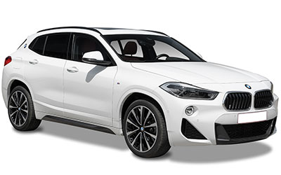 LLD BMW X2 5p SUV sDrive18i Première